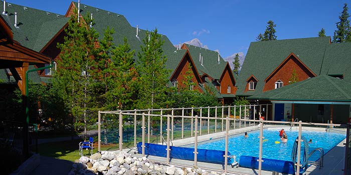 Canmore Day Spa Packages