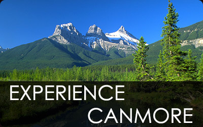 Ecperience Canmore